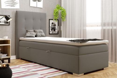 Łóżka jednoosobowe